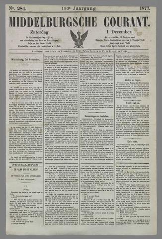Middelburgsche Courant 1877-12-01
