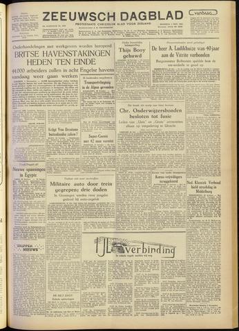 Zeeuwsch Dagblad 1954-11-01
