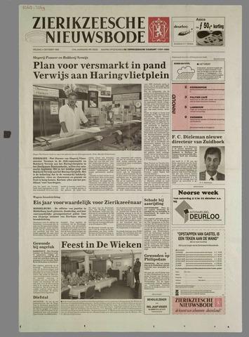 Zierikzeesche Nieuwsbode 1996-10-04