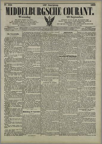 Middelburgsche Courant 1893-09-20