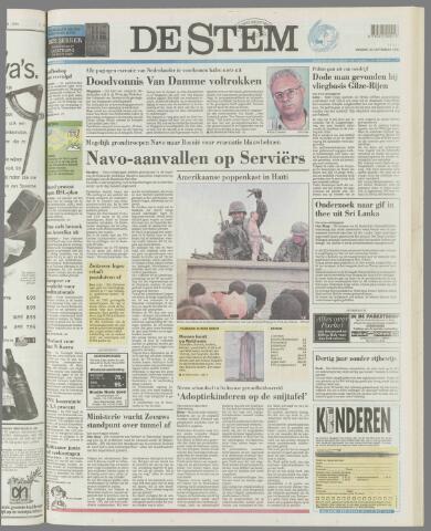 de Stem 1994-09-23
