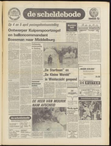 Scheldebode 1975-04-03