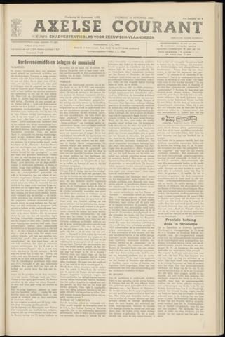 Axelsche Courant 1966-11-19