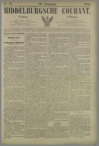 Middelburgsche Courant 1888-03-02