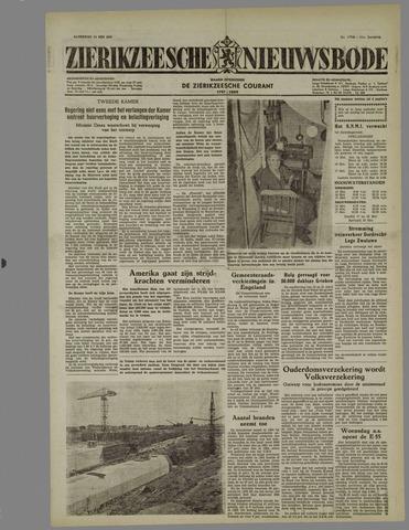 Zierikzeesche Nieuwsbode 1955-05-14