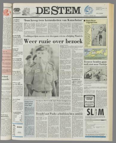 de Stem 1992-03-17