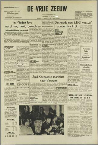 de Vrije Zeeuw 1965-10-08