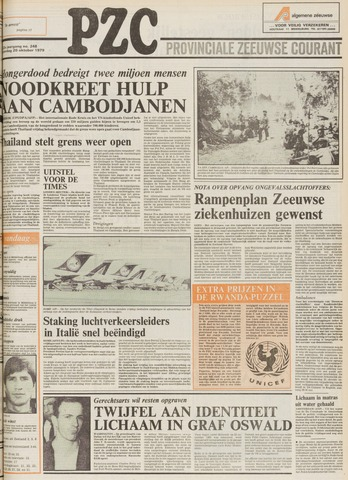Provinciale Zeeuwse Courant 1979-10-20