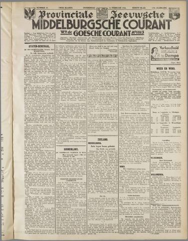 Middelburgsche Courant 1936-02-13