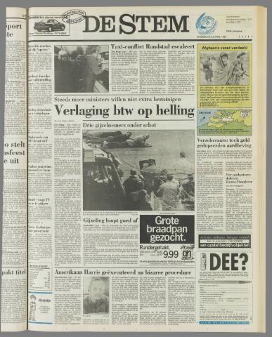de Stem 1992-04-22