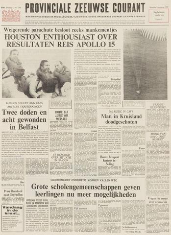 Provinciale Zeeuwse Courant 1971-08-09