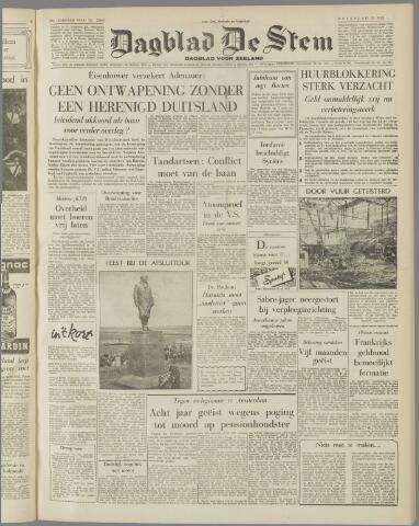 de Stem 1957-05-29
