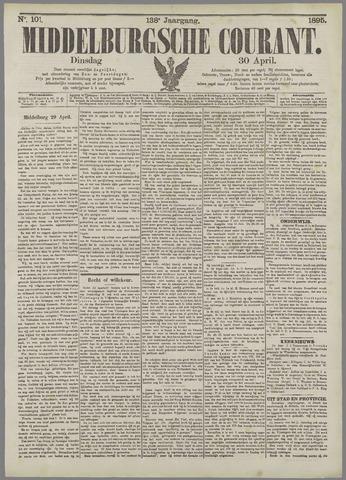 Middelburgsche Courant 1895-04-30
