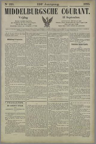 Middelburgsche Courant 1883-09-21