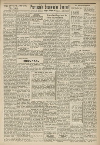 Provinciale Zeeuwse Courant 1945-09-28