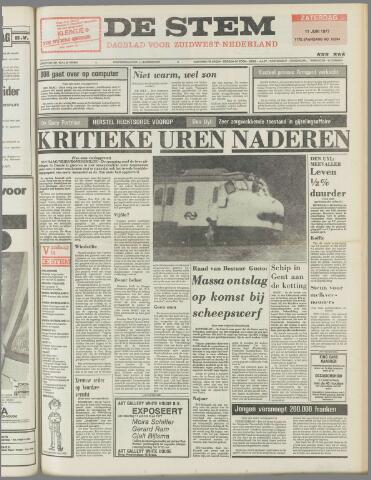 de Stem 1977-06-11
