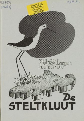 de Steltkluut 1981-08-01