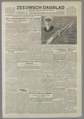 Zeeuwsch Dagblad 1951-04-20