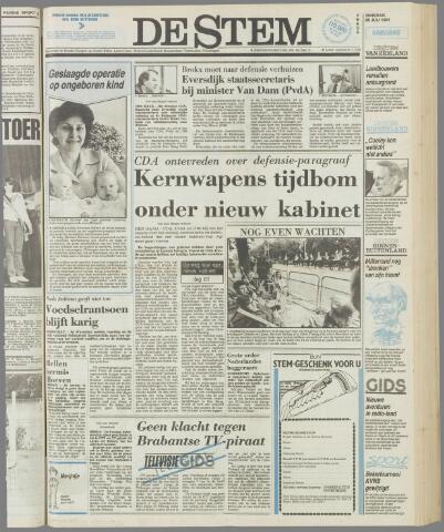 de Stem 1981-07-28