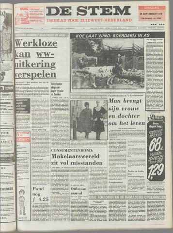 de Stem 1976-09-28