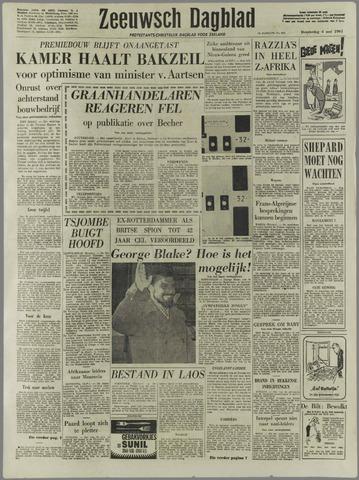Zeeuwsch Dagblad 1961-05-04