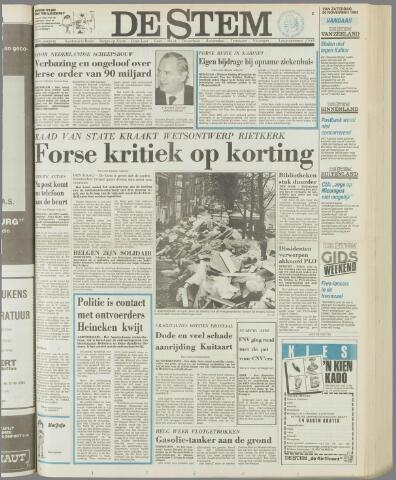 de Stem 1983-11-26