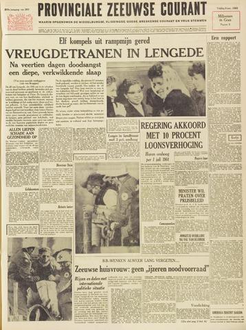 Provinciale Zeeuwse Courant 1963-11-08