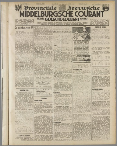 Middelburgsche Courant 1935-04-15
