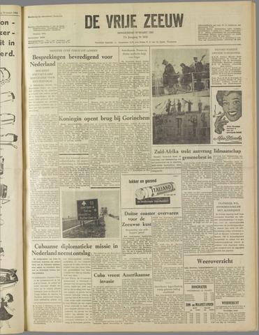de Vrije Zeeuw 1961-03-16