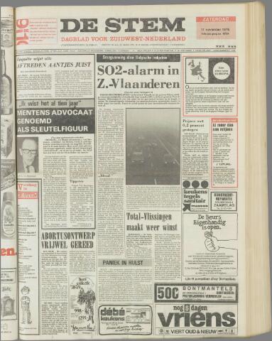 de Stem 1978-11-11