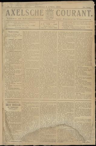 Axelsche Courant 1935-04-02