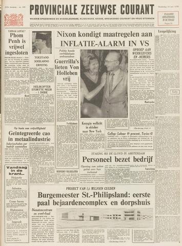 Provinciale Zeeuwse Courant 1970-06-18