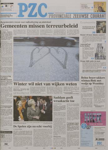 Provinciale Zeeuwse Courant 2006-03-02