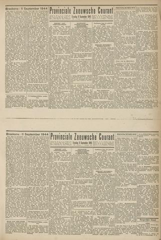 Provinciale Zeeuwse Courant 1945-09-11