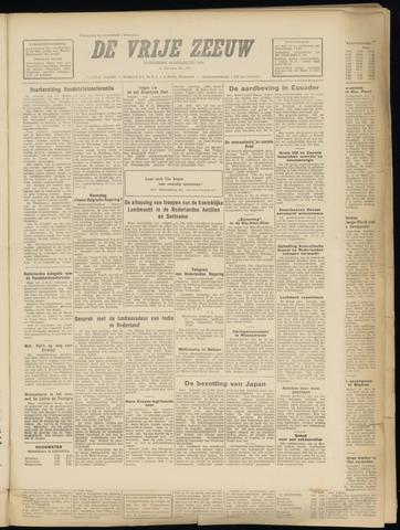 de Vrije Zeeuw 1949-08-10