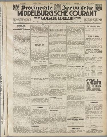 Middelburgsche Courant 1934-03-19