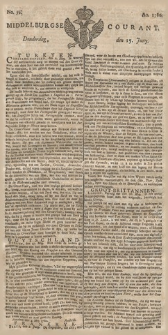 Middelburgsche Courant 1780-06-15