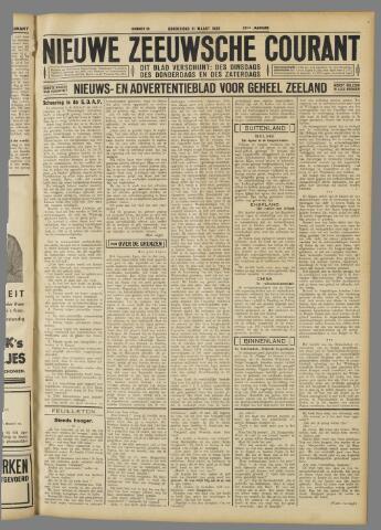 Nieuwe Zeeuwsche Courant 1932-03-31