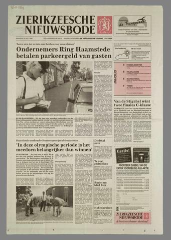 Zierikzeesche Nieuwsbode 1996-07-29
