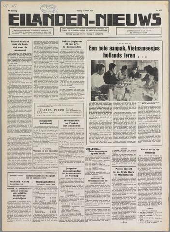 Eilanden-nieuws. Christelijk streekblad op gereformeerde grondslag 1980-03-14