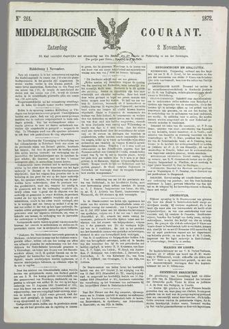 Middelburgsche Courant 1872-11-02