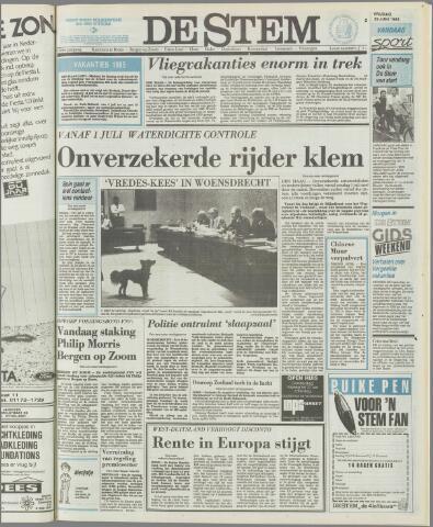 de Stem 1984-06-29