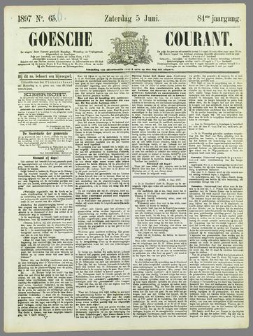 Goessche Courant 1897-06-05
