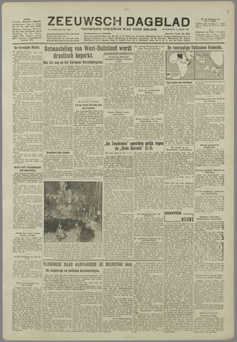Zeeuwsch Dagblad 1949-04-14