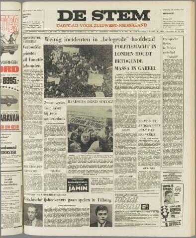 de Stem 1968-10-28