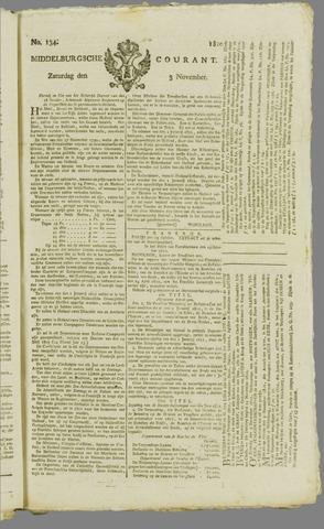 Middelburgsche Courant 1810-11-03