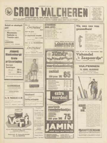 Groot Walcheren 1967-07-06