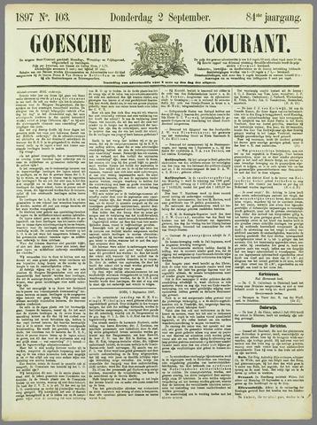 Goessche Courant 1897-09-02