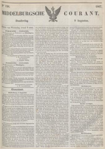 Middelburgsche Courant 1867-08-08