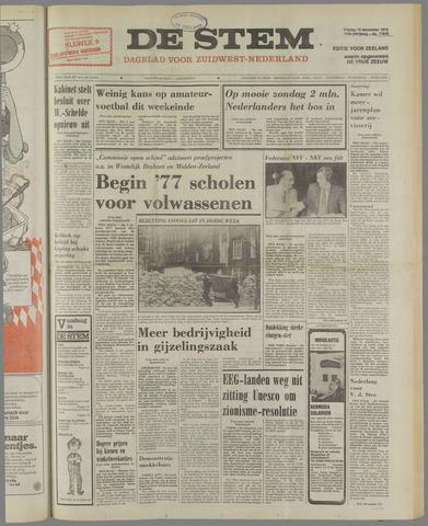 de Stem 1975-12-19